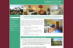 websites for hotels and bed and breakfasts in north wales
